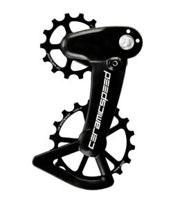 CeramicSpeed Oversized Pulley